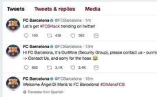 La junta del Barça, superada por las redes sociales