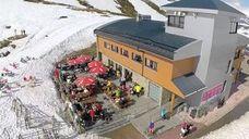 La Diputación aprueba el expediente de contratación de los servicios de la cafetería de Cebolledo