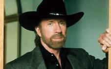 Chuck Norris supera dos infartos en menos de una hora