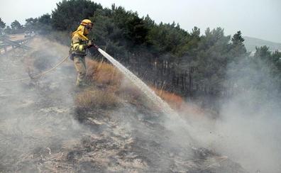 'Por el desarrollo rural de Cabrera y Bierzo' se concentrarán contra los incendios provocados