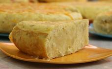 Las mejores tortillas de León