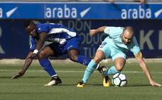 El Barça sigue subido al carro de Messi