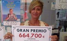 Un acertante de la Primitiva gana más de 660.000 euros en Veguellina