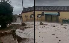 LA 'Tormenta perfecta' en Villarroquel