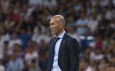 Zidane: «No hay nada que reprochar a Benzema»