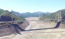 La reserva de agua en Barrios de Luna cae hasta el 7%