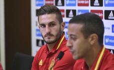 Koke: «Cualquier italiano puede ganarte el partido»