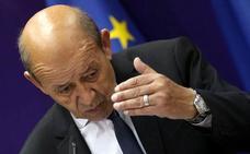 Francia cree que Corea del Norte será capaz de golpear EE UU «o incluso Europa» en meses