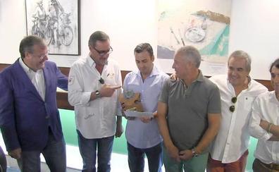 CAMAROTE MADRID: POR AMOR AL ARTE