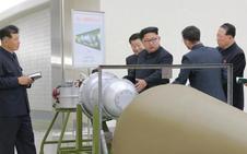 Kim Jong-Un, el poder absoluto y la bomba H para ejercerlo