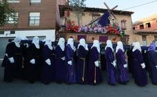 Las Tres Caídas de San Andrés convoca a sus hermanos para analizar el nuevo año