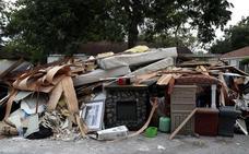 El huracán Irma podría causar más daño que el Katrina