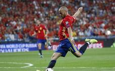 La España más goleadora del siglo