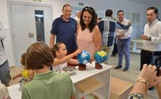 Peñacorada inaugura un curso para «un Montessori de vanguardia»