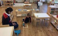 Peñacorada abre el curso inaugurando las instalaciones del 'Montessori Infantil'