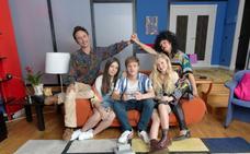 Antena 3 cambia de década con éxito