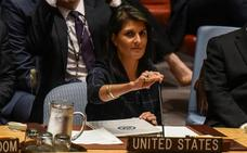 EE UU dice que Pyongyang «no ha pasado el punto de no retorno»