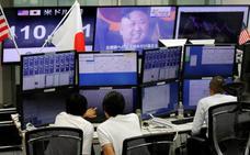 Corea del Norte amenaza con «hundir» Japón y reducir EE UU a «cenizas y oscuridad»