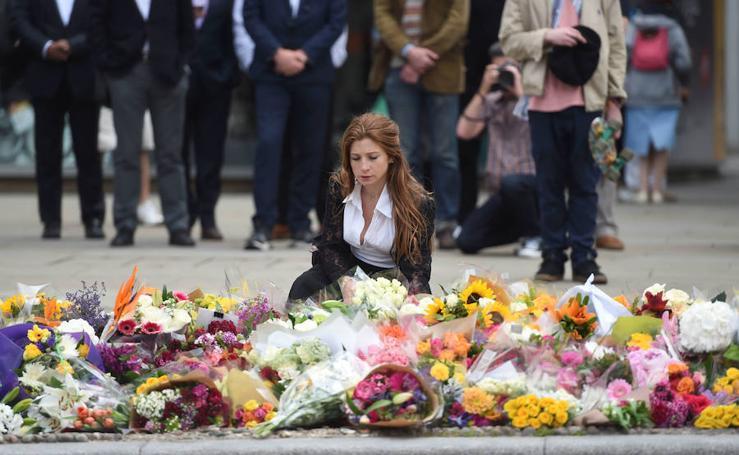 Los ataques yihadistas en Europa desde el 11-M