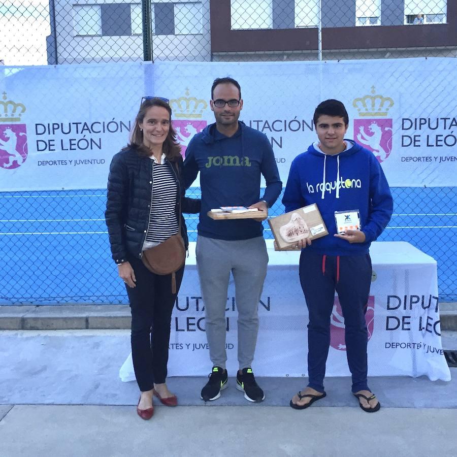 Copa Diputación de Pádel de Bembibre