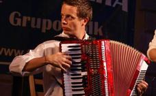 Borja Rodríguez Tablado, nuevo director del Conservatorio de Peñacorada