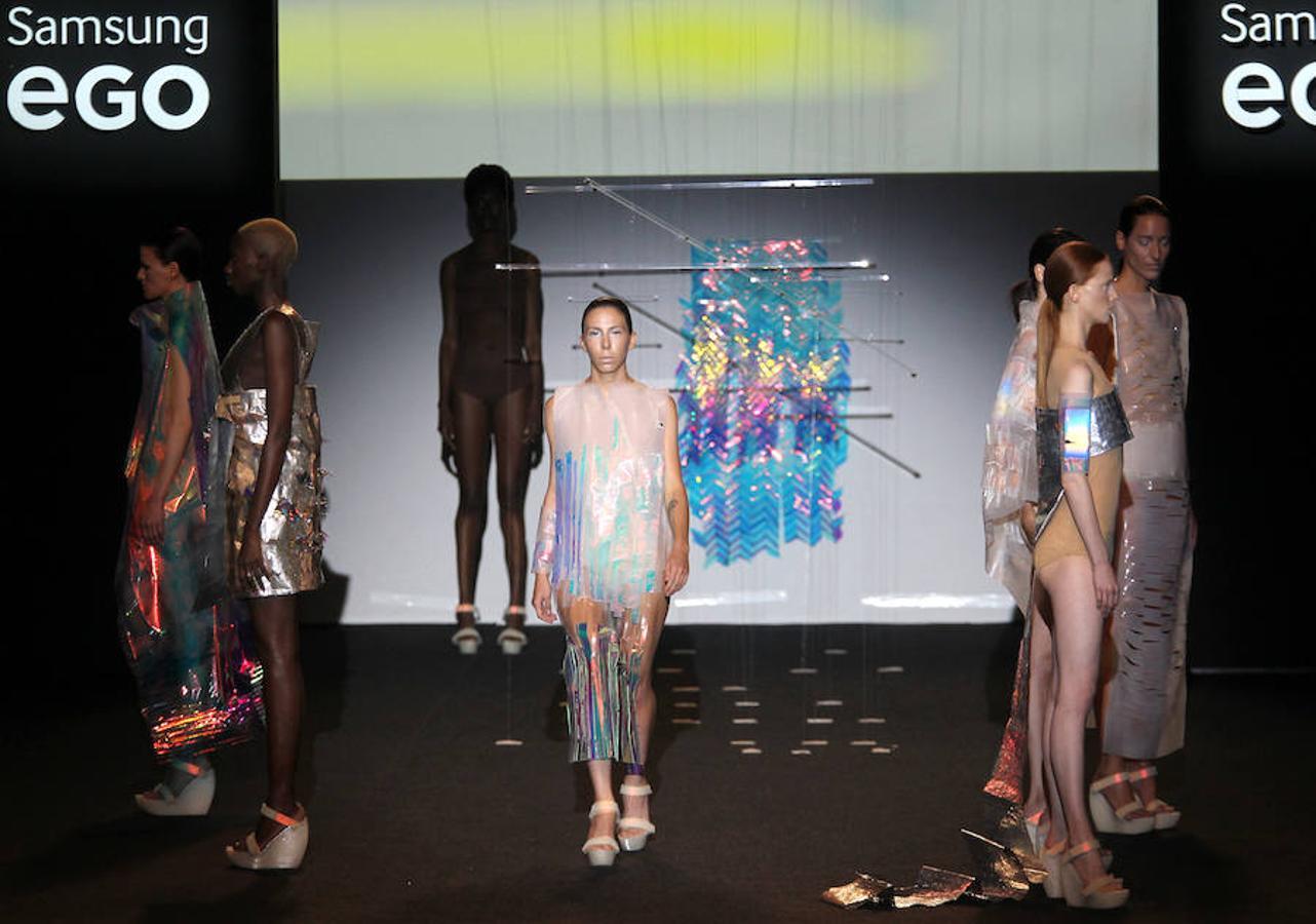 Zap&Buj se presenta en la Madrid Fashion Week