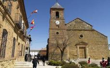 La ULE recuerda los 550 años del incendio de la Iglesia de Gordoncillo en el que murieron 350 personas