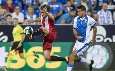 Leganés y Girona pagan su falta de gol