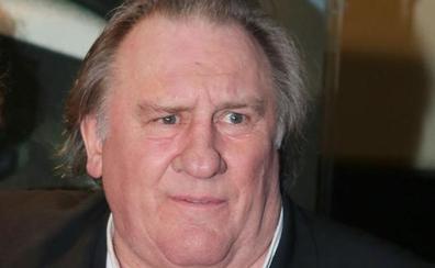 Gerard Depardieu: «Mataron a mi hijo por dos gramos de heroína»