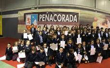 Peñacorada inaugura el curso 2017-2018 celebrando su 20 aniversario