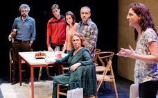 'La respiración' inaugura el programa de abono de otoño del Teatro Bergidum