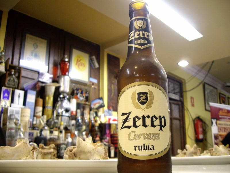 La tradición hecha cerveza