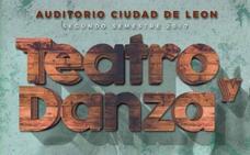 La temporada de teatro y danza del Auditorio de León arranca el miércoles con 'La respiración'