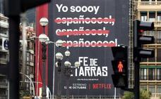 La Fiscalía archiva su investigación sobre la película 'Fe de Etarras'