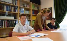 Peñacorada repite por quinto año su 'Programa para alumnos con altas capacidades'