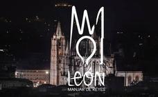 Cuatro minutos de ilusión, ganas y una gran pasión por León