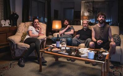 'Fe de etarras': una comedia muy triste