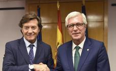 «El papel de Piqué con España es responsabilidad de la Federación», dice Lete