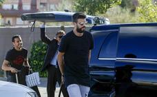 Lete, sobre Piqué: «Nada justifica los insultos a los jugadores»
