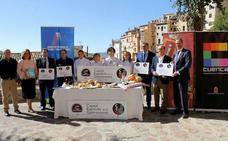Cospedal, Del Bosque y Camacho, detrás de la candidatura de Cuenca a Capital Gastronómica 2018