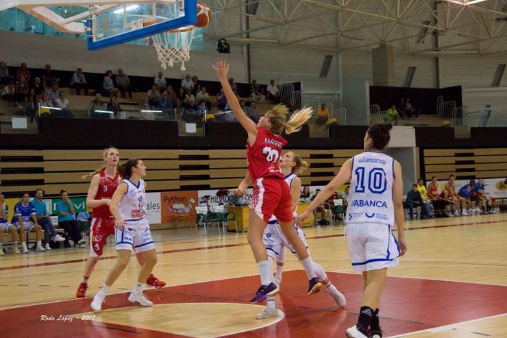CB Bembibre 56-66 Uni Star Ferrol