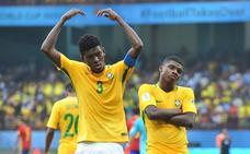 La edad de los jugadores será examinada con lupa en el Mundial sub-17
