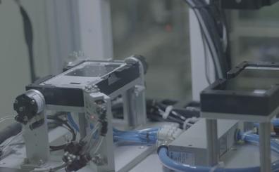 Paso a paso para fabricar los móviles de Huawei desde China