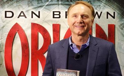 Dan Brown: «Dios no puede sobrevivir a la ciencia»