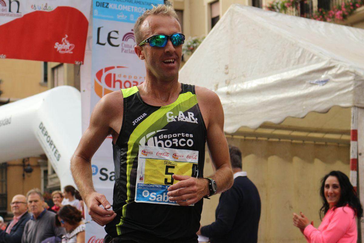¿Participaste en los 10km Ciudad de León? ¡Búscate!