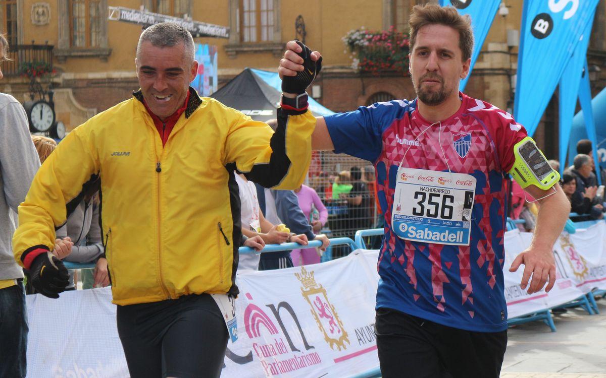 ¿Corriste los 10km Ciudad de León? ¡Búscate! (II)