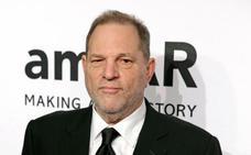 La Policía británica investiga otras tres denuncias contra Weinstein