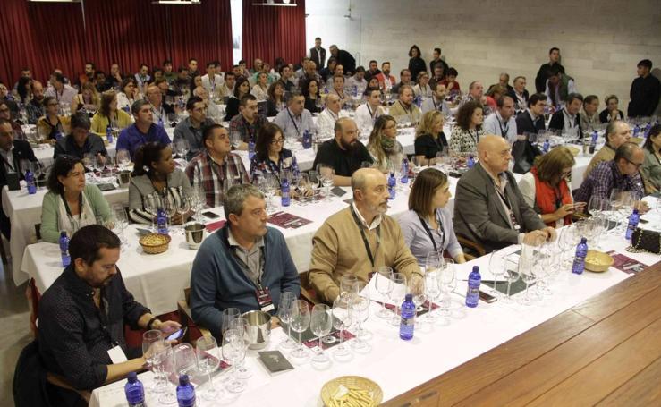 El Museo del Vino de Peñafiel acoge las Segundas Jornadas Técnicas Internacionales de Sumillería
