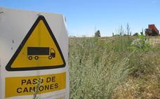 Fomento da otro 'pequeño paso' en el avance de la autovía León-Valladolid
