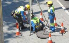 León registra un descenso de los accidentes laborales del 1,42% y un repunte del 27,94% en la construcción